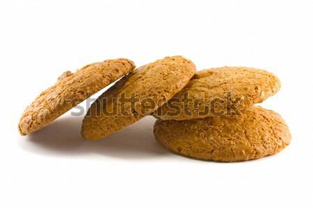 four cracker Stock photo © marylooo