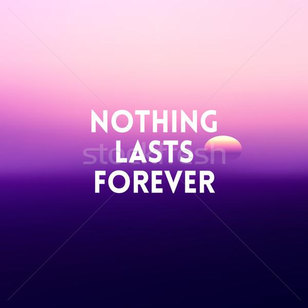 広場 ぼやけた 日没 色 引用 愛 ストックフォト © MarySan