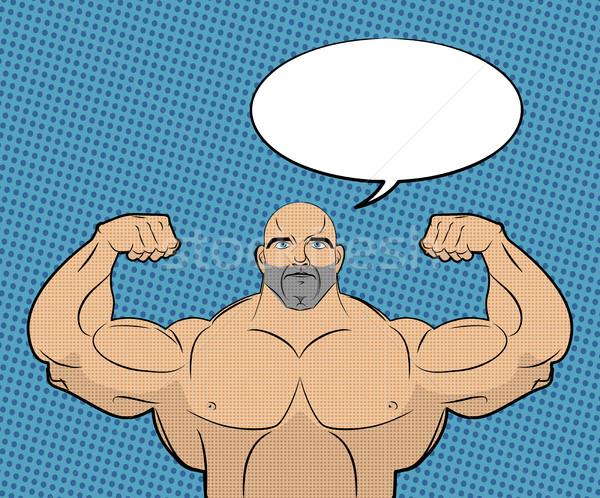 Muskeln Stock Bilder, Vektoren und Cliparts (Seite 2) | Stockfresh