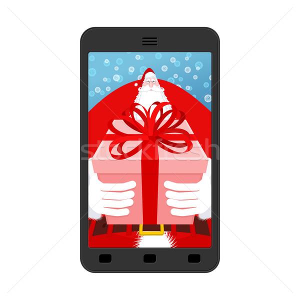 Foto stock: Navidad · foto