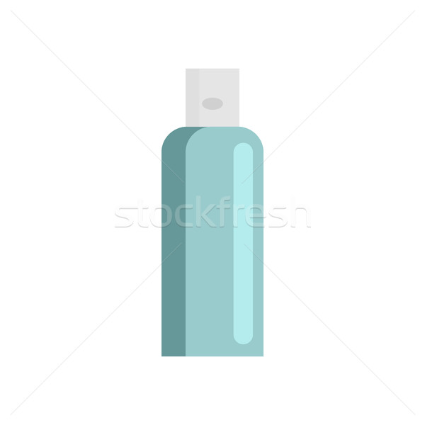Creme tubo isolado tuba cosméticos branco Foto stock © MaryValery