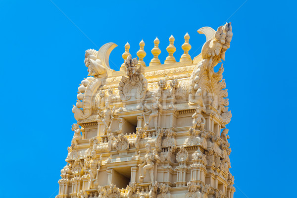 Indian goods in a temple, Stock photo © Massonforstock