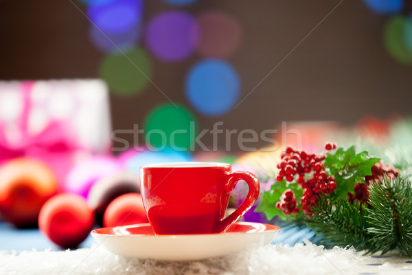 tasse tee geschenke weihnachten lichter kaffee. Black Bedroom Furniture Sets. Home Design Ideas
