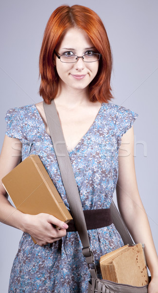 Red haired girl keep book in hand  Studio shot  stock photo besides Fantasy paragraph dividers by yio   GraphicRiver likewise  on 2800x5176