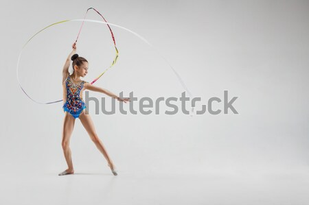 Photo stock: Peu · ballerine · danse · personnelles · ballet · enseignants
