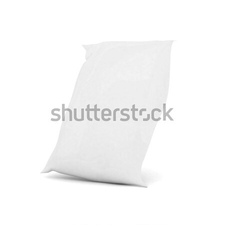 new packaging Stock photo © mastergarry