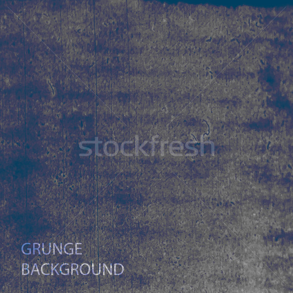 Grunge watercolor background. brushed ink texture. Abstract background for your design  Stock photo © maximmmmum