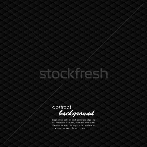 abstract background with rhombus  Stock photo © maximmmmum