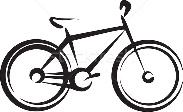 bike Stock photo © maximmmmum
