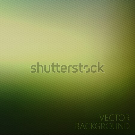 Abstract green textured  background. blurred unfocused wallpaper Stock photo © maximmmmum