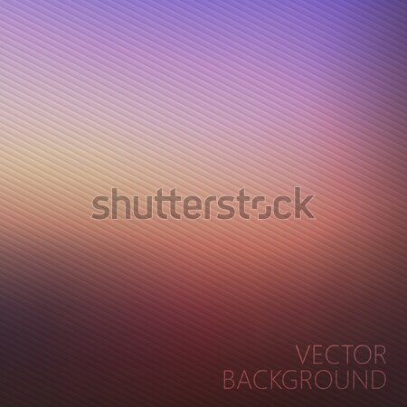 Abstract multicolored textured  background. blurred unfocused wa Stock photo © maximmmmum