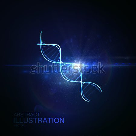 Ramadan vector vakantie illustratie label Stockfoto © maximmmmum