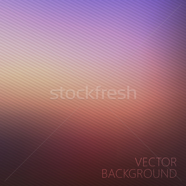 Abstract blurred unfocused background. blurred wallpaper design  Stock photo © maximmmmum