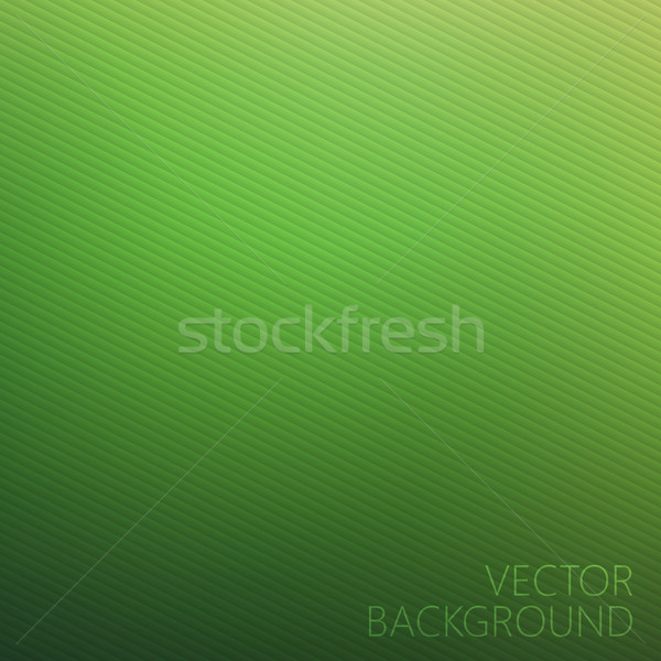 Abstract blurred unfocused green background. blurred wallpaper d Stock photo © maximmmmum
