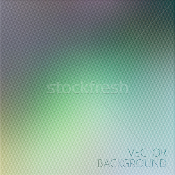 Abstract blurred unfocused multicolored background. blurred wallpaper design  Stock photo © maximmmmum