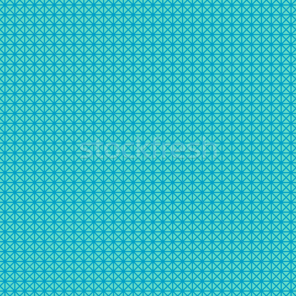 Seamless triangle pattern. Vector background. Geometric abstract texture  Stock photo © maximmmmum