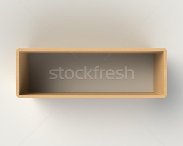 現代 木製 壁 光 グレー ストックフォト © maxpro