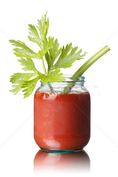 Bloody Mary Stock photo © maxsol7