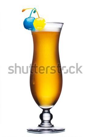 Venue cocktail Stock photo © maxsol7