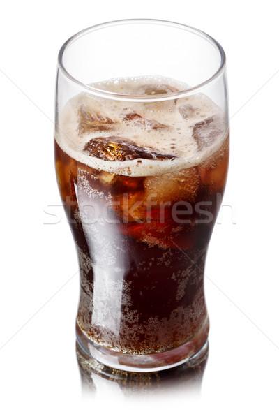 Malta beverage Stock photo © maxsol7