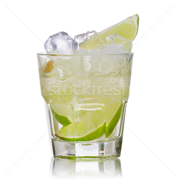 Caipirinha Stock photo © maxsol7