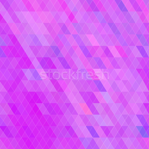 Abstract communie paars ontwerp patroon Stockfoto © Mayamy