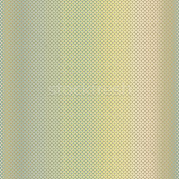 Abstract stippel naadloos pastel kleuren kan Stockfoto © Mayamy