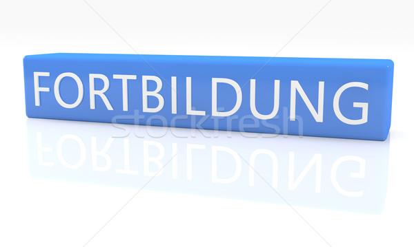 Parola istruzione rendering 3d blu finestra testo foto d 39 archivio mathias - Testo a finestra ...
