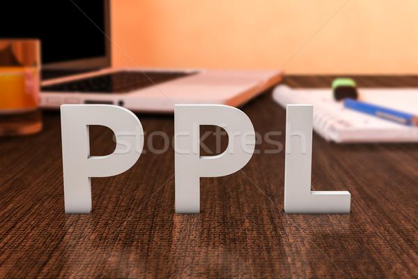 Pay per Lead Stock photo © Mazirama