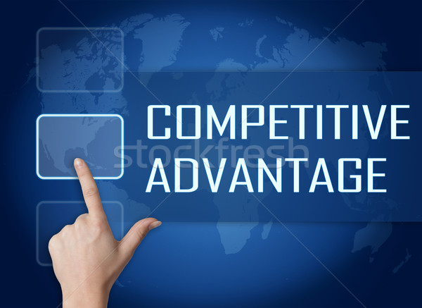 competitive advantage Coca cola competitive advantage coca cola competitive advantage coca cola competitive advantage introduction the coca-cola company (tccc) is the world's largest beverage company and the largest manufacturer, distributor and marketer of non-alcoholic carbonated beverages.