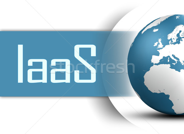 инфраструктура службе мира белый интернет технологий Сток-фото © Mazirama