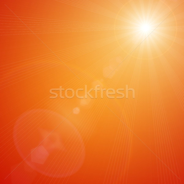 Spring Background Stock photo © Mazirama