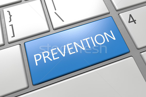 Prevention Stock photo © Mazirama