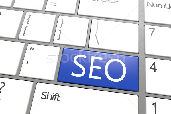 Seo веб развития слово бизнеса Сток-фото © Mazirama