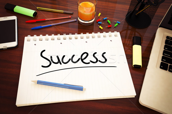 Success Stock photo © Mazirama