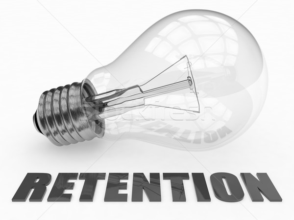 Retention Stock photo © Mazirama