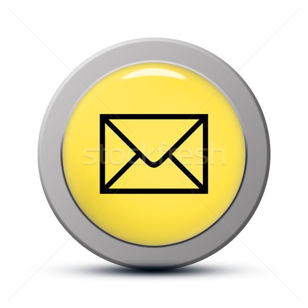 Email icon  Stock photo © Mazirama