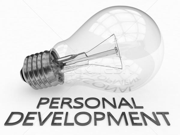 Personal Development Stock photo © Mazirama