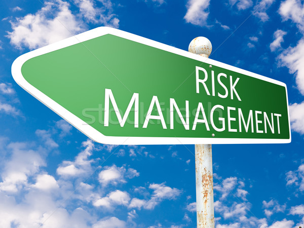 Risk Management Stock photo © Mazirama