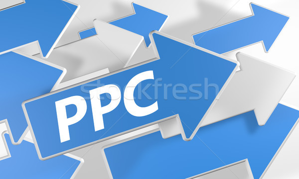 Pay per Click Stock photo © Mazirama
