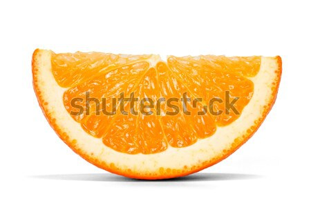 orange Stock photo © mblach