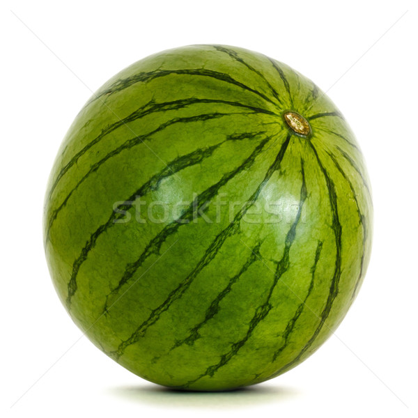 watermelon Stock photo © mblach