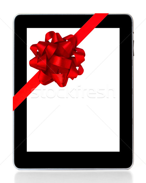 gift Stock photo © mblach