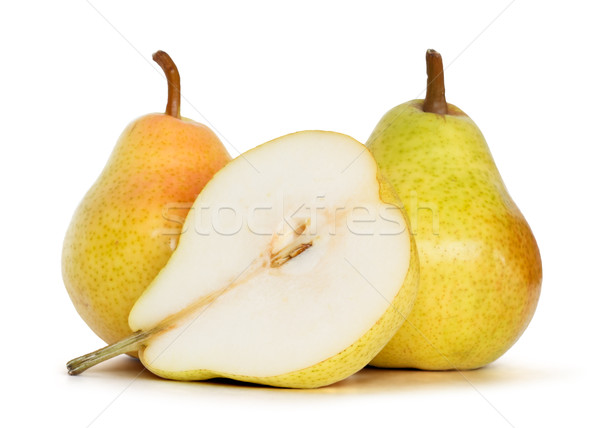 pear Stock photo © mblach