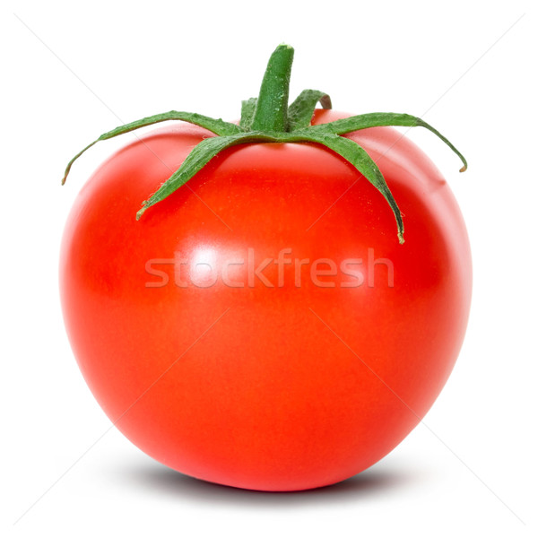 red tomato Stock photo © mblach