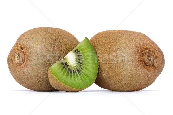 kiwi Stock photo © mblach