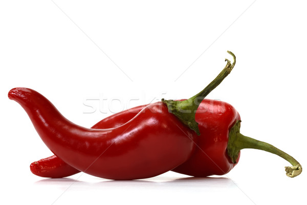 red chili pepper Stock photo © mblach