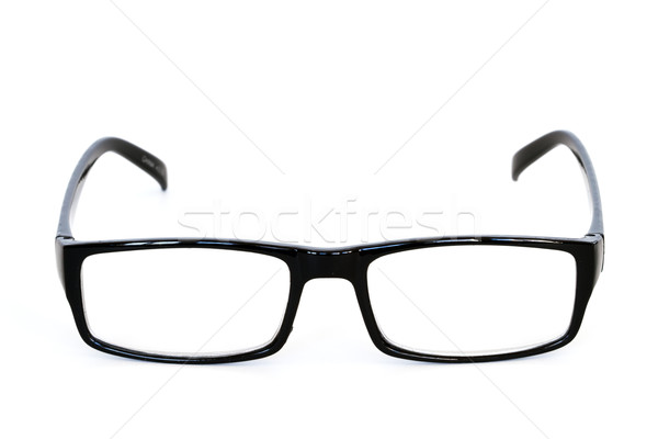 Reading glasses Stock photo © mblach