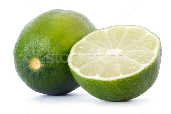 lime Stock photo © mblach