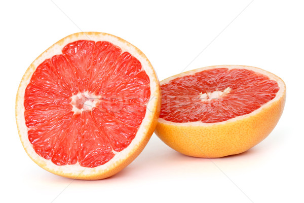 grapefruit Stock photo © mblach